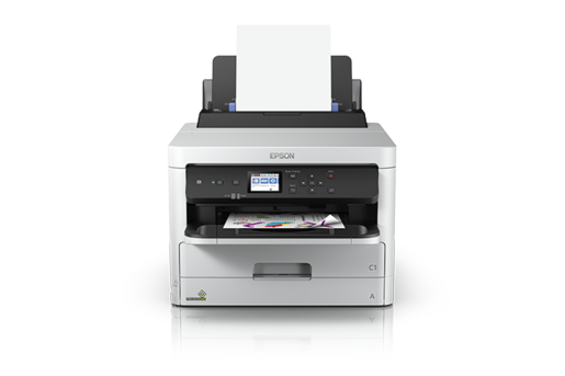 WorkForce Pro WF-C5290 A4 Business Printer