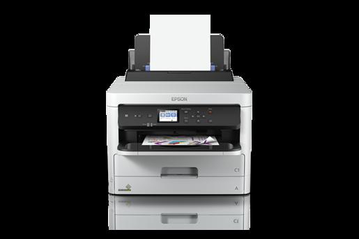 Epson WorkForce Pro WF-C5290 A4 Business Printer