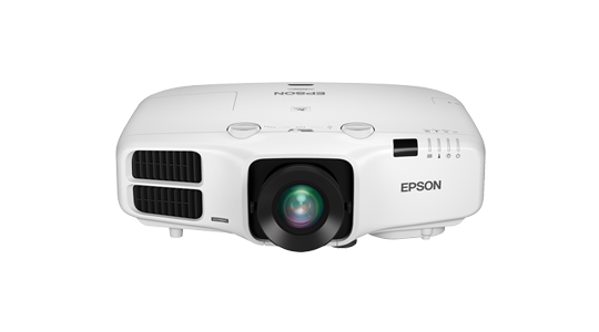 Epson projectors and displays for business home for Best pocket projector for business