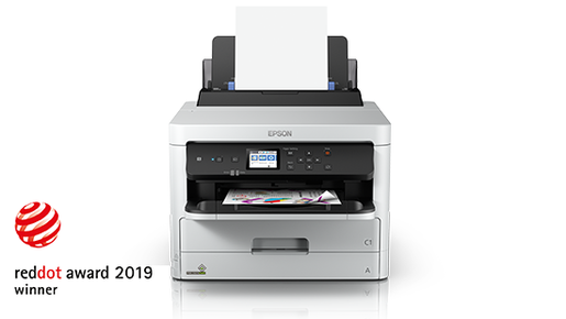 Epson WorkForce Pro WF-C5290