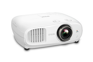 Home Cinema 3800 4K PRO-UHD 3-Chip Projector with HDR