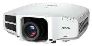 Epson G7000W WXGA 3LCD Projector with Standard Lens