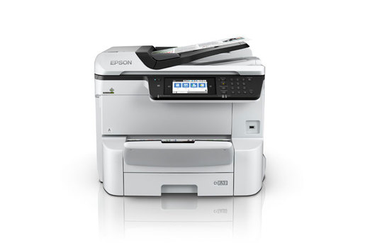 Epson WorkForce Pro WF-C8690