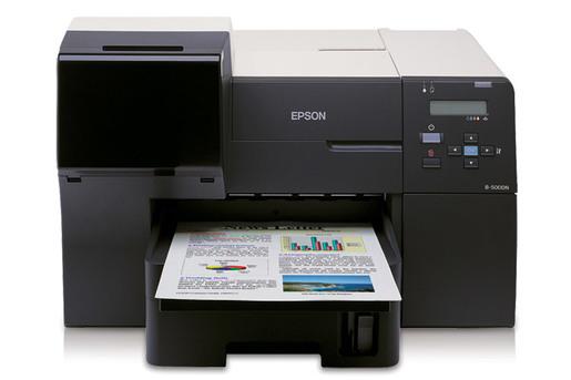 Epson B500DN