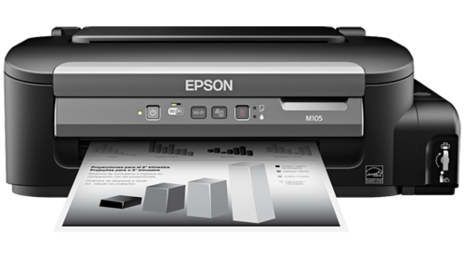 Impresora Epson WorkForce M105