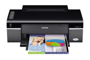 Single Function Inkjet Printers