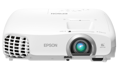 Projetor Epson PowerLite Home Cinema 2030