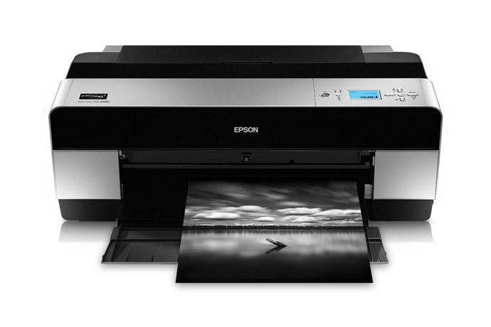 Epson Stylus Pro 3880 Standard Edition Printer
