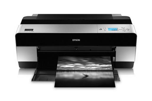 Epson Stylus Pro 3880 Graphic Arts Edition