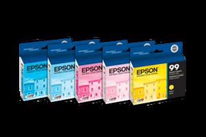 Epson 99 Ink