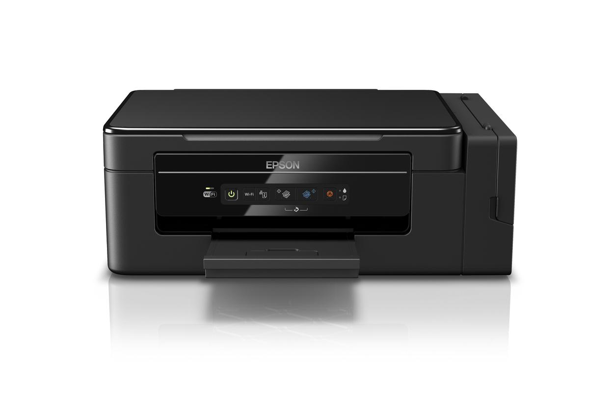 Driver impresora epson l395