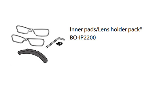 Inner Pad/Lens Holder Pack