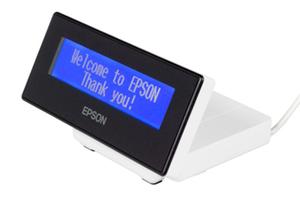 Epson DM-D30 Series Customer Display