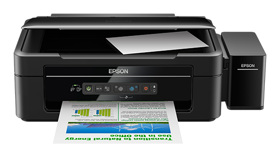 Epson L405 Wi Fi All In One Ink Tank Printer Ink Tank