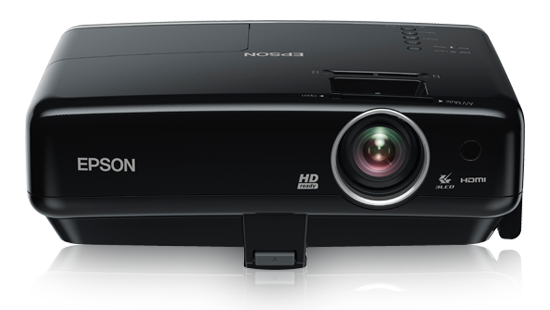 Epson PowerLite Presenter i+