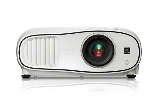 Home Cinema 3600e Wireless 2D/3D Full HD 1080p 3LCD Projector Refurbished
