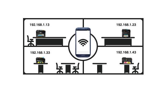 Epson Connect iPrint App | Epson US