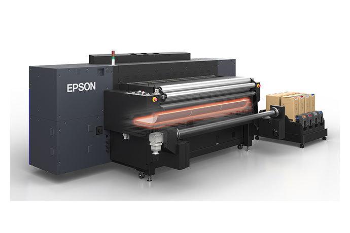 Epson ML-8000