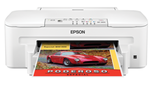 Epson WorkForce WF-3012