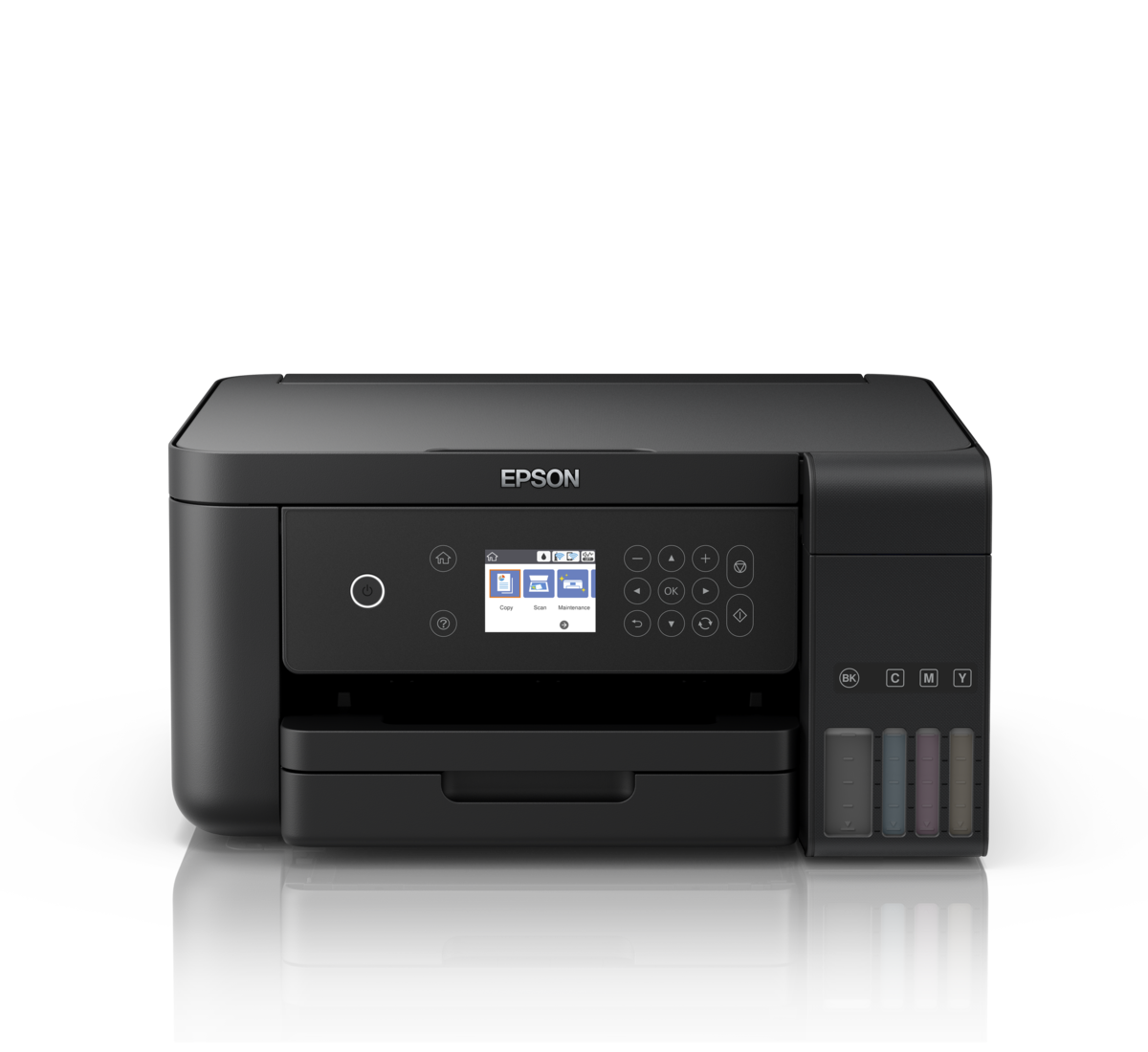 EcoTank L6160 Wi-Fi Duplex Multifunction InkTank Printer