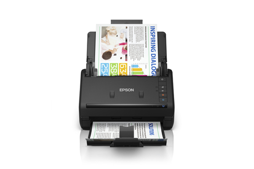 WorkForce ES-400 Document Scanner - Refurbished