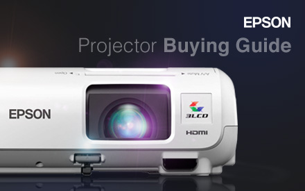 Epson Projector Buying Guide