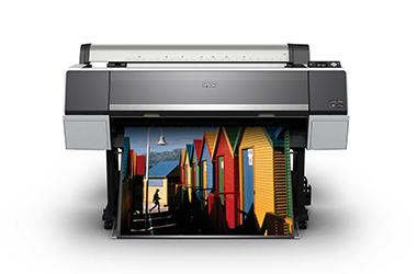 Professional Imaging Printing | Epson US