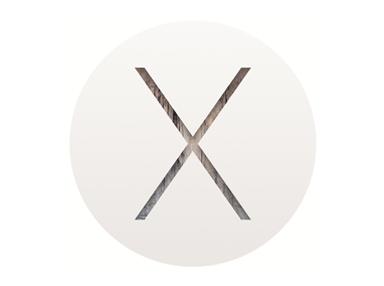 OS X 10.10 Yosemite Support