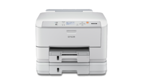 Epson WorkForce Pro WF-5111 Wi-Fi Duplex Inkjet Printer