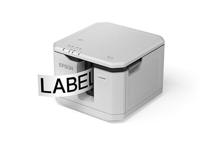 Epson LabelWorks LW-Z5000WK