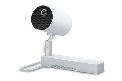 LightScene EV-100 Floor Stand White