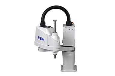 EPSON Robots - Sanco Middle East LLC
