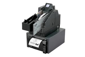 TM-S2000II/OmniLink TM-T70II-DT2 Networkable Multifunction Teller Device