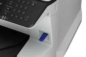 WorkForce Pro WF-C8690 A3 Color MFP with PCL/PostScript
