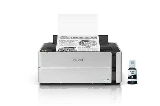 Impressora EcoTank M1180
