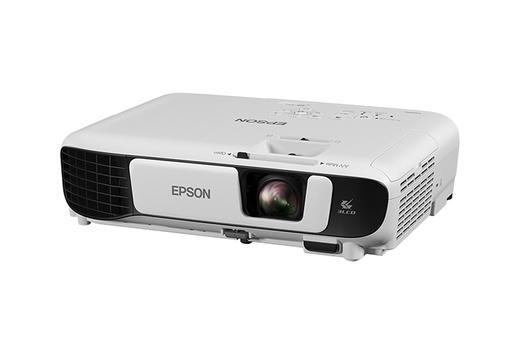 EB-U42 WUXGA 3LCD Projector