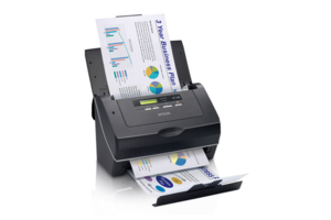 Epson WorkForce Pro GT-S85 Colour Document Scanner