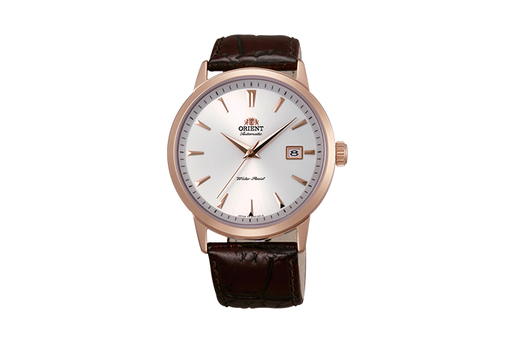 Mechanical Contemporary, Leather Strap - 41.0mm (ER27003W)