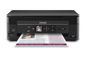 Epson Expression Home Xp 330 Small In One All In One Printer Inkjet Printers For Home Epson Us