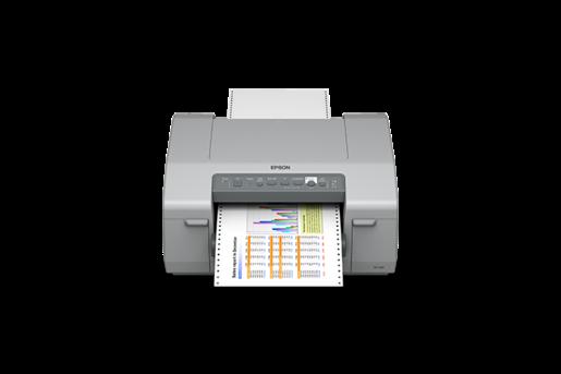 Impresora ColorWorks C831