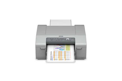Impressora de Rótulos ColorWorks C831