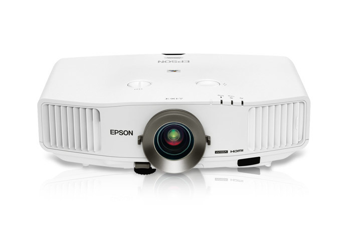 PowerLite Pro G5200WNL Projector