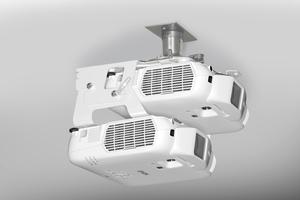 Epson W16SK 2D/3D WXGA 3LCD Projector