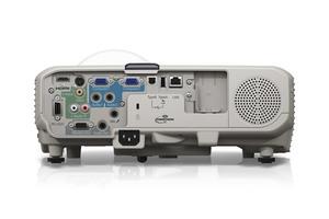PowerLite 435W WXGA 3LCD Projector