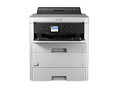 Epson WorkForce Pro WF-C529R