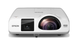 Epson EB-536Wi Short Throw Interactive WXGA 3LCD Projector