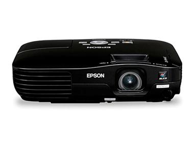 Epson PowerLite W8+