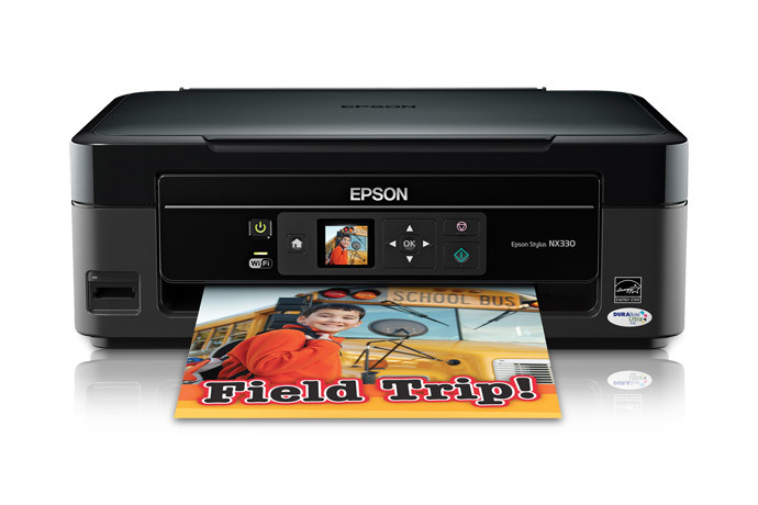 epson stylus nx330 small-in-one all-in-one printer | inkjet