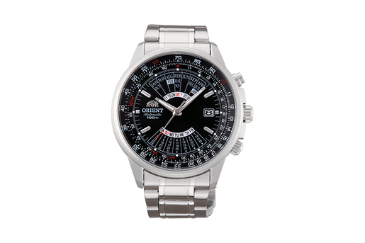 Mechanical Sports, Metal Strap - 44.0mm (EU07005B)