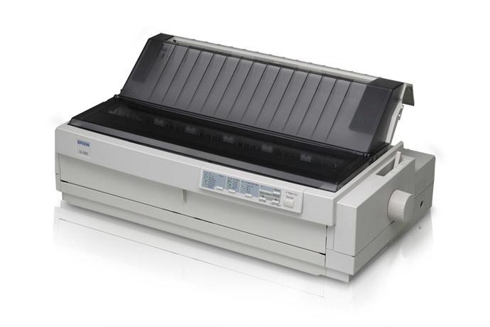 LQ-2180 Impact Printer
